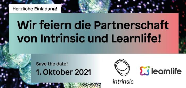 Intrinsic Partner Hub Launch